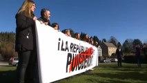 Ciudadanos mantiene su rechazo a pactar con el PSOE, y anuncia nuevos fichajes de izquierda y derecha