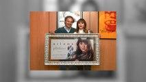 Aitana celebra sus dos discos de platino por 'Tráiler'