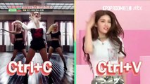 SOMI DANCE COVER