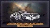 Buy Engagement Rings Online | Diamond Engagement Rings | Custom Engagement Rings Online