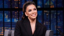 Eva Longoria Named a Character in Grand Hotel After Her Son