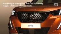 Nouvelle Peugeot 2008 : découvrez la voiture qui réinvente l'esprit SUV