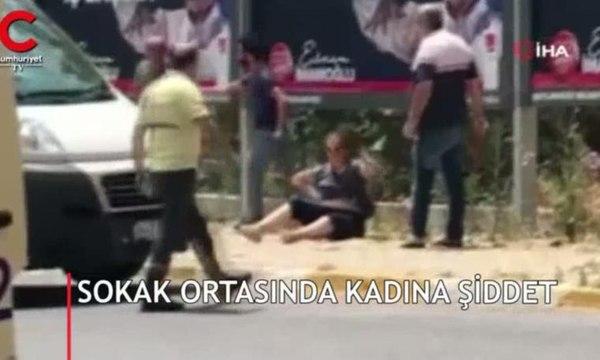 İstanbul'da bıçaklı dehşet!