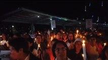 Multitudinaria protesta en Filipinas por las crueles políticas de Duterte