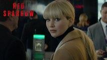 Red Sparrow | A Spy Story | 20th Century FOX