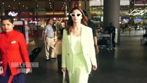 Spot Ranbir Kapoor & Alia Bhatt IGN0RING Each Other After F!IGHT & Walk Away Seperately