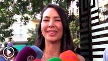 Vania Milán da su opinión sobre Lorena Gómez, la novia de su exmarido