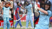 ICC Cricket World Cup 2019 : Eoin Morgan Record Breaking 17 Sixes Against Afghanistan    Oneindia