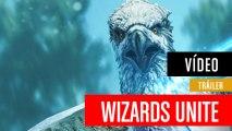 Harry Potter Wizards Unite, tráiler de lanzamiento