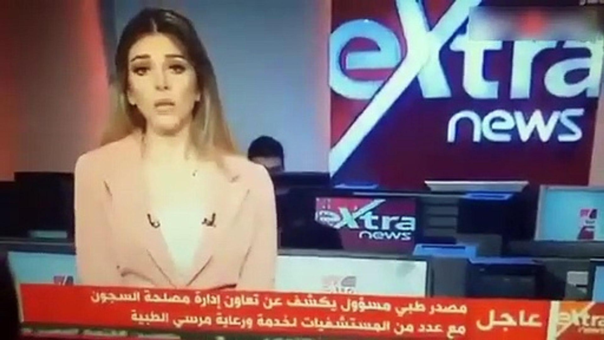 Sisi'nin talimatı ifşa oldu! Mursi'ni ölümünü böyle duyurdular