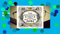 The Beekeeper's Bible: Bees, Honey, Recipes & Other Home Uses  Best Sellers Rank : #1