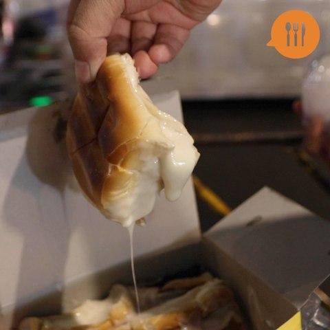 Toast Yaowarat