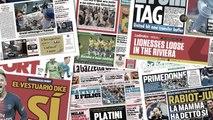 La révélation sur Paul Pogba qui va faire bondir les fans de Manchester United, Adrien Rabiot à dit oui à la Juventus
