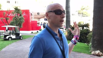 CANNES LIONS 2019: Interview of Olivier Robert-Murphy, Global Head of New Business at Universal Music
