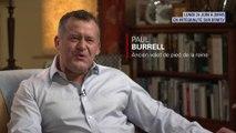 Paul Burrell a servi la Reine pendant 11 ans et raconte son embauche ... grâce aux Corgis