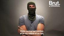 Interview Brut : Julien, commando marine des forces spéciales