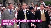 Mariage du Prince Edward et Sophie : c'était il y a 20 ans : revivez en images la cérémonie