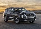 VÍDEO: Así es el Hyundai Palisade, ¿te suena de algo? Es un cochazo