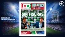 Revista de prensa 19-06-2019