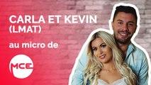 Carla et Kevin (LMAT) nous parlent de Kikandou by Shauna Events