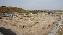 """Karkamış Antik Kenti """"arkeopark"""" olma yolunda"""
