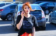 Bella Thorne gives tearful response to Whoopi Goldberg after reaction to nude photo leak