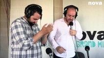 DJ Chelou présente Richard Antoninho, la rencontre entre Richard Anthony et Ninho Les 30 Glorieuses