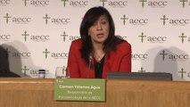 La AECC pide que se garantice el acceso a recibir tratamiento psicológico especializado en los pacientes de cáncer y familiares