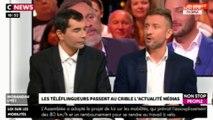 Morandini Live - Jean-Luc Lemoine sur France 3 : une bonne idée ? (vidéo)