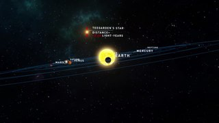 Hallados dos nuevos planetas similares a la Tierra