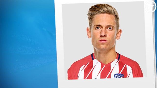 OFFICIEL : Marcos Llorente file à l'Atlético de Madrid