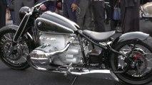 BMW Motorrad Concept R18 Highlights