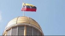 Imágenes de la situación que atraviesa Venezuela