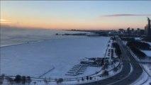 La ola de frio extrema deja ya ocho muertos en Estados Unidos