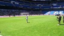 Les jongles ratés de Ferland Mendy au Real Madrid