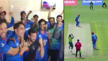 ICC Cricket World Cup 2019 : Afghan Players Involved In Restaurant Quarrel In Manchester || Oneindia