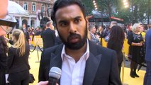 Himesh Patel praises screenwriter Richard Curtis ahead of the release of 'Yesterday'
