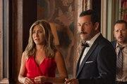 Murder Mystery - Official Trailer - Adam Sandler, Jennifer Aniston Netflix