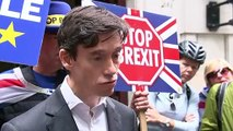 Rory Stewart wants Michael Gove to be in his team