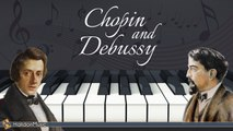 Various Artists - Chopin & Debussy - Piano Solo