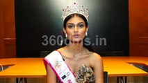 Miss India 2019 Suman Rao Disclose Her Journey to Win The Crown