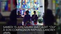 Mariage de Laura Smet : Frédéric Beigbeder passe aux confidences