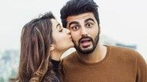 Parineeti Chopra Calls Arjun Kapoor A Better KISSER Than Sidharth Malhotra