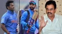 ICC Cricket World Cup 2019 : Vengsarkar Says Rahene Is Bettar Than Rishab Pant || Oneindia Telugu