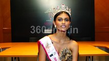Miss India 2019 Suman Rao Disclose how she Inspired by Manushi Chhillar