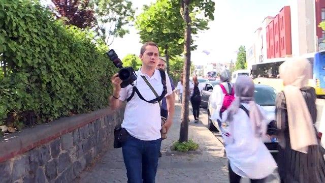 Ekrem Imamoglu, le maire déchu d'Istanbul qui défie Erdogan