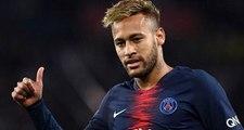 Neymar'dan Barcelona'ya dönüş sinyali: Evime dönmek istiyorum