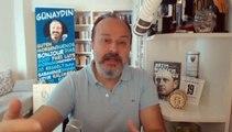 """Fatih Er'in """"Binali Yıldırım'ı biz çağırmadık"""" iddiasına eski TRT çalışanı Ünsal Ünlü'den yalanlama"""