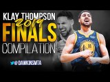 Klay Thompson Full 2019 NBA Finals Highlights vs Raptors - 26 PPG, 59 3P-- - 60 FPS - FreeDawkins