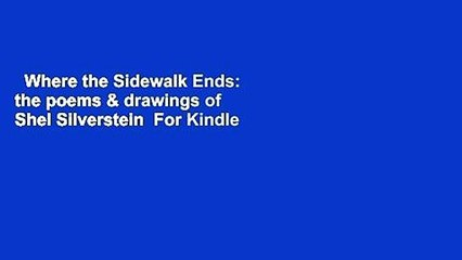 Shel Silverstein Resource | Learn About, Share and Discuss Shel